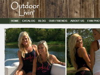 Outdoor Livin' Apparel