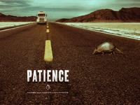 Patience - Character Traits