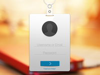 Pixelapse Login Badge