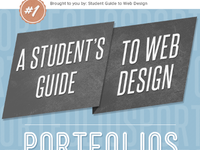 A Student's Guide to Web Design Portfolios