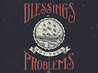Count Your Blessings Dribbble
