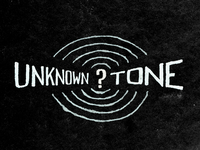 Unknown Tone Logo
