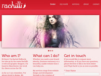 Rachilli Website