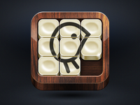 iOS Game Icon