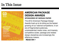 GDUSA Package Design Awards