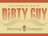 Dirty Guy Brewing Co.