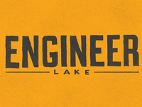 Engineer Lake