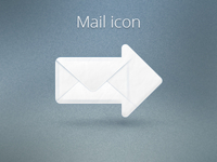 Mail/Reply/Forward/Send Icon