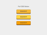 CSS version of UI Kit Buttons