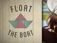 FLOAT the BOAT 2