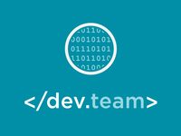 Development Team logotype