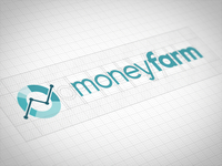 MoneyFarm new logotype