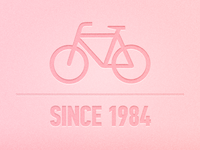 Bicycle Since 1984