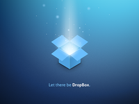 Let There Be Dropbox