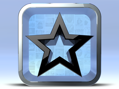 DesignScene 2.0 Icon