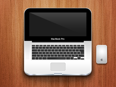 Macbook-icon