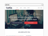 GrafiQa / Interactive Agency