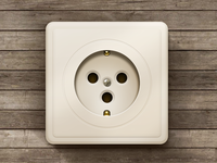Confused Socket