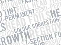 Inkfish - Website technical banner (detail)