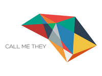 Call Me They Logo