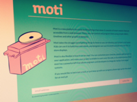 Moti.ph site