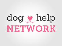 Dog Help Network Logo