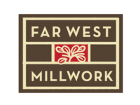 Far West Millwork Logo