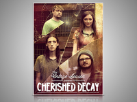 The Vintage Season - Cherished Decay Poster