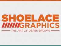 2013 Shoelace Graphics Logo
