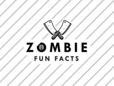 Zombie Fun Facts