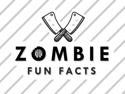 Zombie Fun Facts - rebound