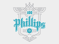 Phillips Distilling - Cheers To 100 Years