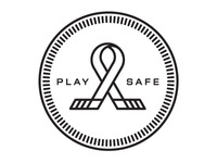 Hockey Safety Crest