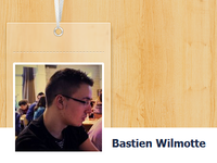 My Facebook Badge