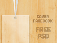 [PSD] Cover Badge for Facebook
