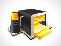 Document Factory icon