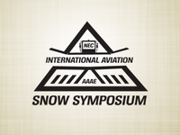 International Aviation Snow Symposium