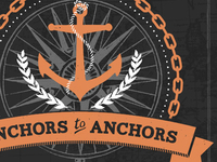 Anchors to Anchors Album Cover