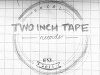 Two Inch Tape Logo 01