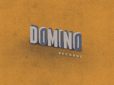 Dominorecords