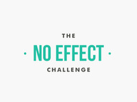 The 'No Effect' Challenge