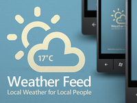 Weather Feed