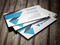 3Funnel Business Card