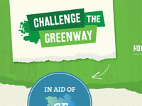 Challenge The Greenway