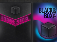 Black Box Designs