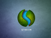 Striim App Icon