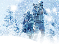 winter soldiers