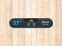 Weather Notifier 2