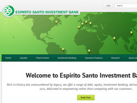 Final Design of Banking Site