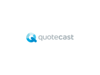 Quotecast Logo Design